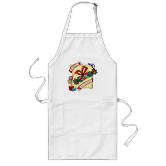 Happy 14th Birthday Gifts Long Apron