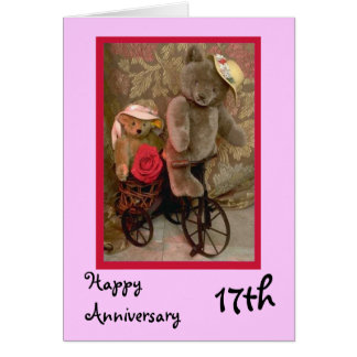 17th Wedding Anniversary Gift For Husband : 17th Anniversary GiftsT-Shirts, Art, Posters & Other Gift Ideas ...