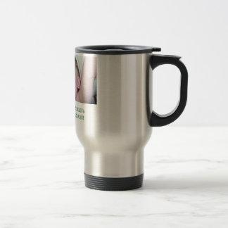 Happy 1st Father s Day DaDa DaDa Coffee Mug