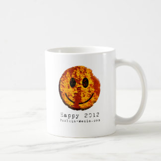 Happy 2012 mug