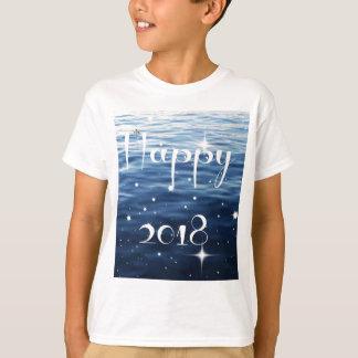 Happy 2018 T-Shirt