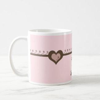 Happy 40th Birthday Coffee Mug