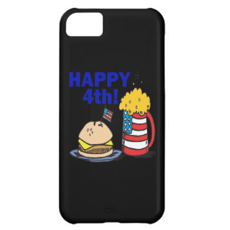 Happy 4th case for iPhone 5C
