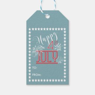 Happy 4th Fireworks ID185