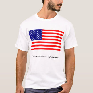 HAppy 4th fo Jluy,God Bless America T-Shirt