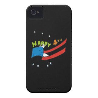 Happy 4th iPhone 4 Case-Mate case