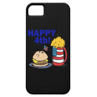 Happy 4th iPhone 5 cases
