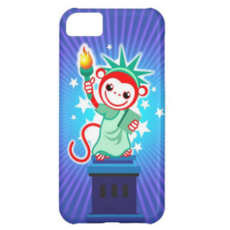 Happy 4th of July iPhone 5 Case