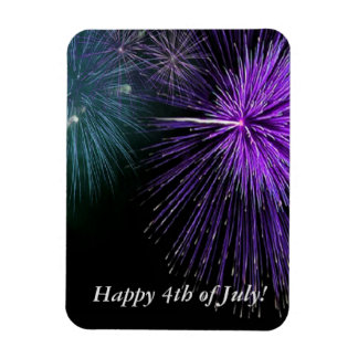 Happy 4th of July! Magnet