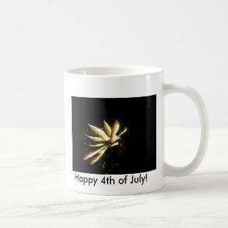 Happy 4th of July! Coffee Mugs