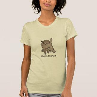 Happy Aardvark T-Shirt