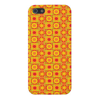 happy and bright iphone 5s/SE case