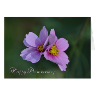 Happy Anniversary Card by Janz