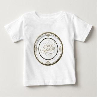 HAPPY ANNIVERSARY GIFTS BABY T-Shirt