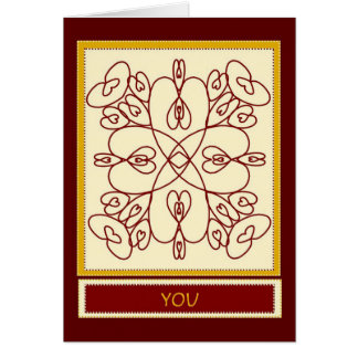 Happy Anniversary! Thinking of You ... Card