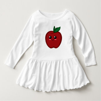 Happy Apple Dress