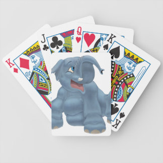 Happy Arbo Bicycle Playing Cards