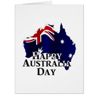 Happy Australia Day Greeting Cards
