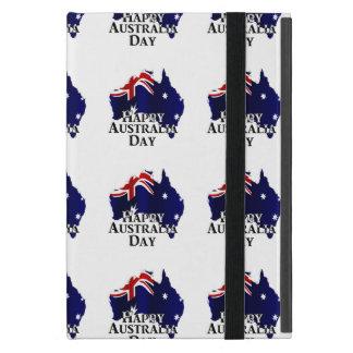 Happy Australia Day Case For iPad Mini