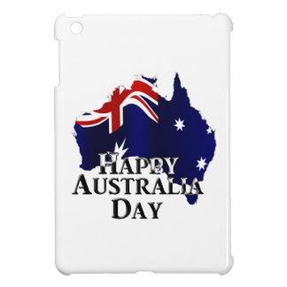 Happy Australia Day Cover For The iPad Mini