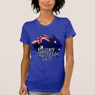 Happy Australia Day Tee Shirts