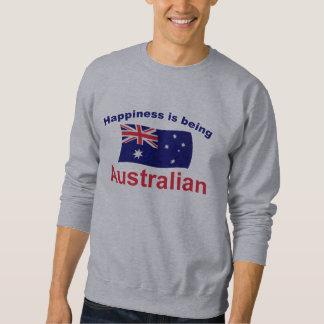 Happy Australian Sweatshirt