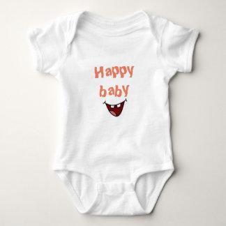 Happy baby baby bodysuit