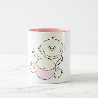 Happy Baby Mug