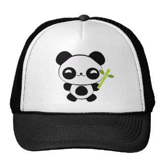 Happy Baby Panda Hat