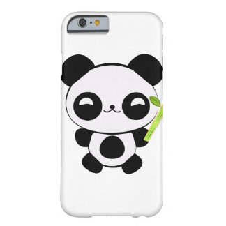 Happy Baby Panda iPhone 6 case