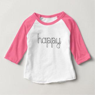 Happy Baby Shirt