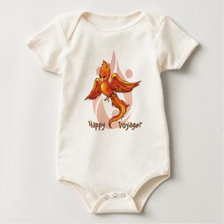 Happy Baby Voyager Baby Bodysuit