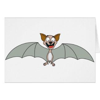 HAPPY BAT GREETING CARDS