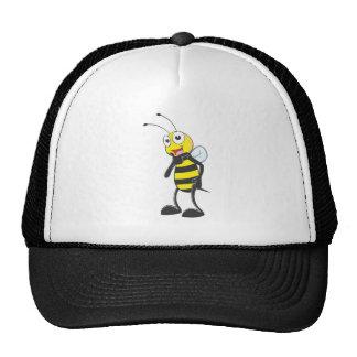 Happy Bee Hats