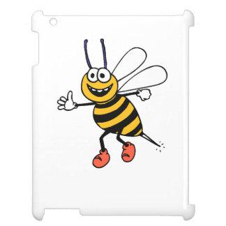Happy Bee Case For The iPad
