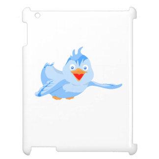 Happy Bird iPad Case