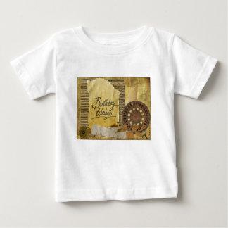Happy-Birthday #3 Baby T-Shirt