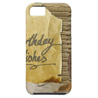 Happy-Birthday #3 iPhone 5 Cases