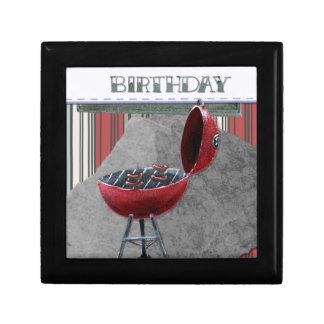 Happy-Birthday #4 Gift Box