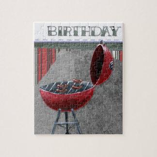 Happy-Birthday #4 Puzzles