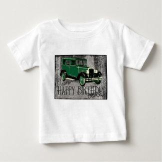 Happy-Birthday #5 Baby T-Shirt