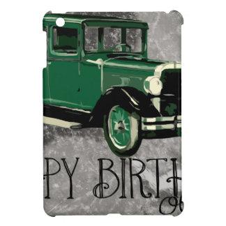 Happy-Birthday #5 iPad Mini Cover