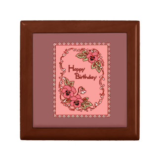 Happy Birthday 6 Gift Box