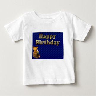 happy-birthday baby T-Shirt