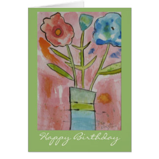 Happy Birthday - Beautiful Day Card