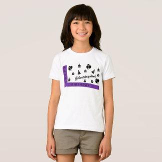 Happy Birthday/birthday child T-Shirt