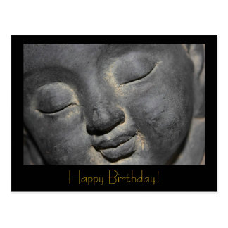 Happy Birthday Buddha Postcards