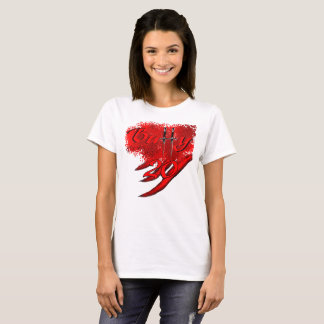 Happy Birthday Buffy T-Shirt