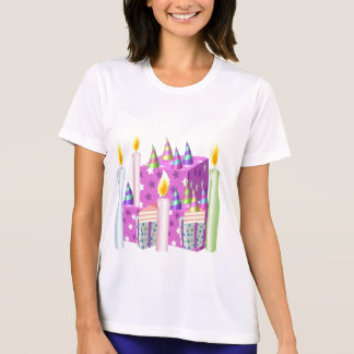 Happy Birthday - Buy bulk for theme party Tees