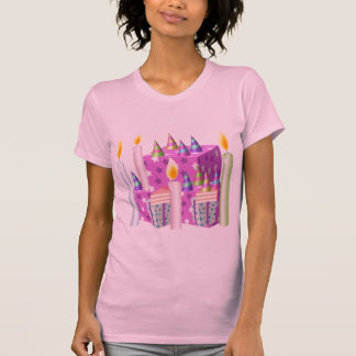Happy Birthday - Buy bulk for theme party Tshirts